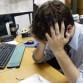 Sofrimento no Trabalho desencadeia estresse e Síndrome de Burnout...